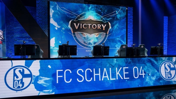 ФК «Шальке 04» начал переговоры о продаже слота в LEC