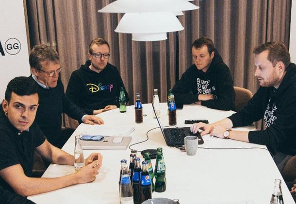 В ассоциации киберспортсменов представлено много именитых игроков. Фото: CSPPA