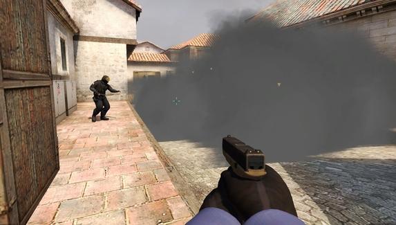 FACEIT забанила более тысячи игроков в CS:GO за использование бага с дымовой гранатой