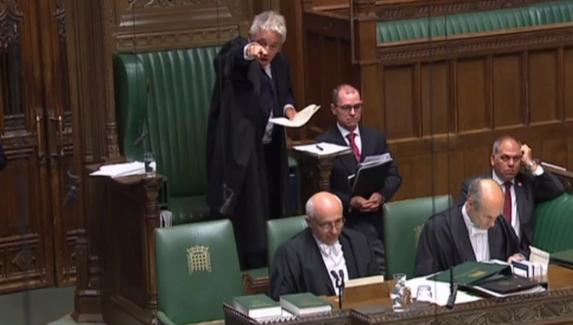 Смех, мемы и крики — как на Twitch транслировали заседание парламента Великобритании