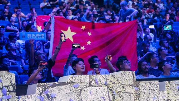 Китай, политика и пример Blizzard — пользователи обсуждают границы цензуры в Dota 2