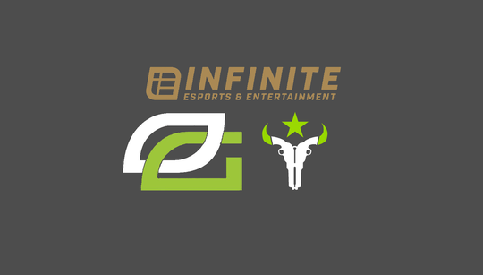 Infinite Esports lays off 19 employees and President