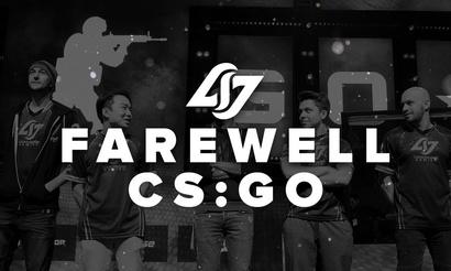 Counter Logic Gaming закрыла мужские составы по CS:GO