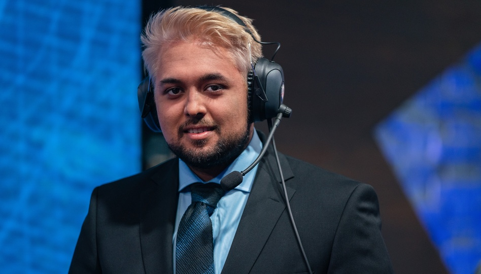 """Down memory lane with Kubz: """"That Fnatic Academy team, the atmosphere, the progression and everything — I miss it still."""""""