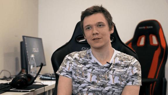 Shachlo сломал руку — киберспортсмен пропустит квалификацию на The International 10