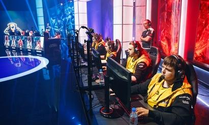 Natus Vincere распустили состав по League of Legends
