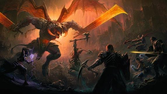 Diablo III стала предложением недели в PS Store — игру можно купить за ₽999