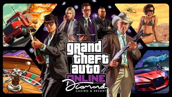 В GTA Online началось масштабное испытание — игроки должны украсть $100млрд
