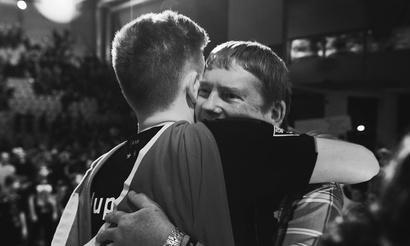 Dupreeh: «Это для тебя, папа. Я стал трёхкратным чемпионом мира и выиграл два мейджора подряд»