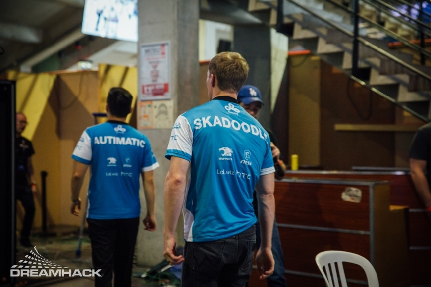 Skadoodle to take a break from competitive Counter-Strike