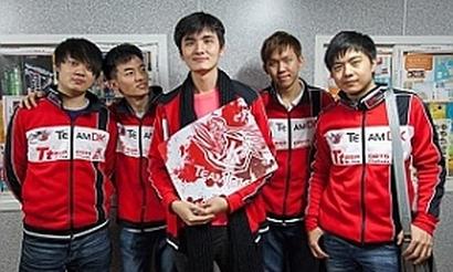 G-League: DK - безоговорочные чемпионы