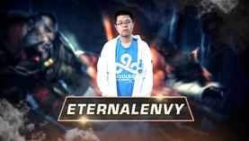 EternaLEnVy