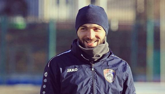 Футболист Георгий Мелкадзе об играх: «Самые большие успехи у меня были в PUBG»