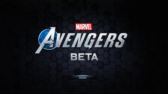 Pro игры (#7) Marvel's Avengers Beta