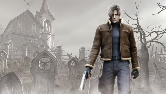 Исполнитель роли Леона Кеннеди намекнул на ремейк Resident Evil4