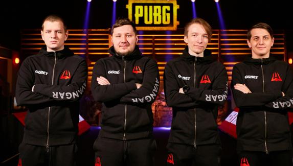 AVANGAR и Team Unique выступят в одной группе на PEL Contenders