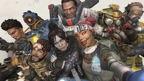 Число игроков в Apex Legends превысило 70 миллионов