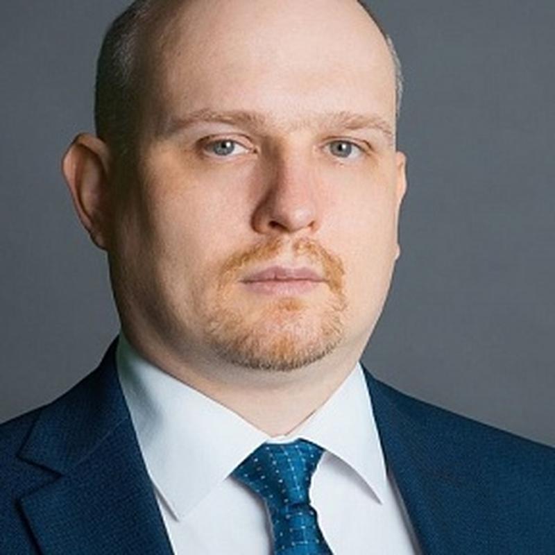 Дмитрий Смит, президент ФКС России