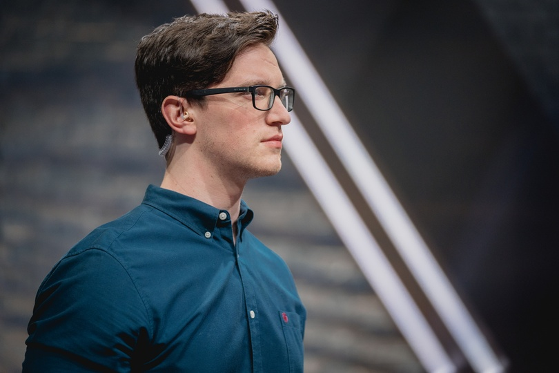 """Medic on his climb to the EU LCS: """"The delays and rejections actually made me a stronger caster."""""""