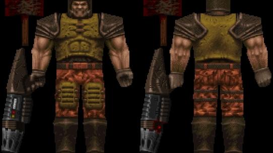 Quake у истоков киберспорта. Часть первая: человек с толстым интернет-каналом