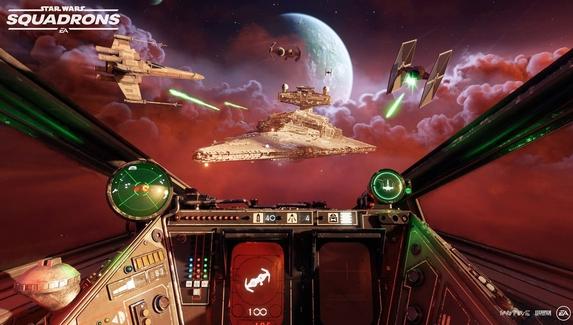 Разработчики Star Wars: Squadrons подтвердили работу над несколькими новыми играми