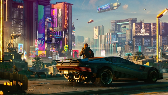 От GTA V до Cyberpunk 2077 — почти 30 игр для PlayStation 4 получат бесплатное обновление до версии для PS5