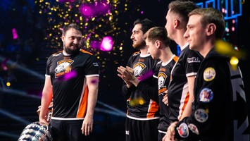 Virtus.pro will not attend ESL One Birmingham 2019