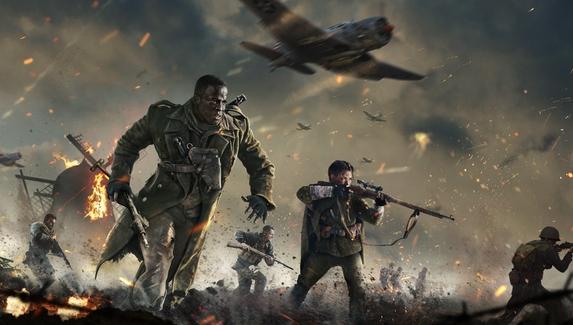 Авторы Call of Duty: Vanguard представили трейлер мультиплеера