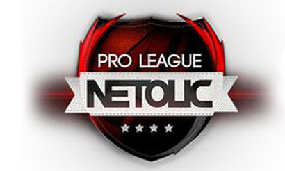 Netolic Pro League: Пятое пришествие