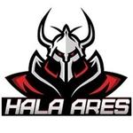 Hala Ares RCF
