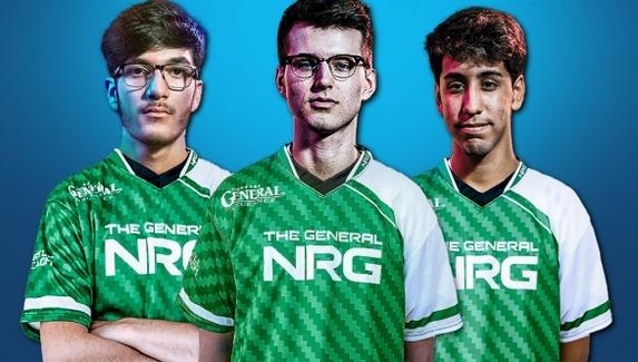 Организация NRG Esports продала автостраховой компании права на название команды по Rocket League