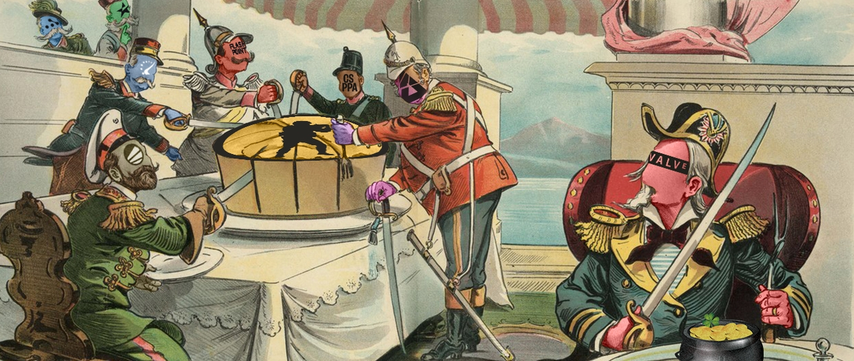 Кто делит пирог под названием Counter-Strike и кому достанется самый жирный кусок?