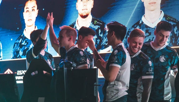 Team Liquid сыграет с G2 Esports за слот на ESL One Cologne 2019