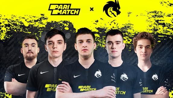 Parimatch и Team Spirit продолжат сотрудничество в 2021 году