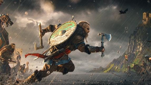 Разработчики Assassin's Creed Valhalla выпустили серию подкастов о викингах