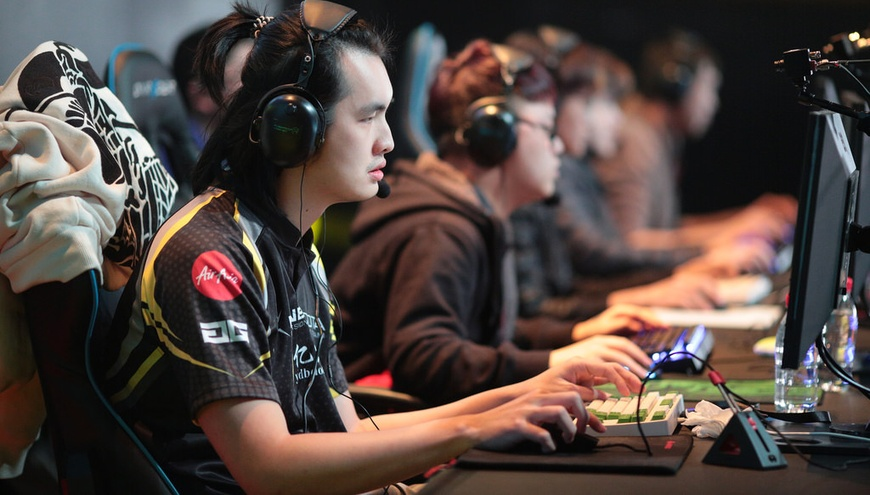 Mineski forced to pull out from Dreamleague SEA Qualifiers