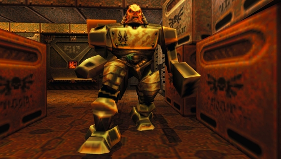 Bethesda начала раздачу Quake II