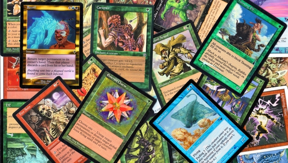 Из Magic: The Gathering удалили арты карт, которые могут оскорбить темнокожих людей