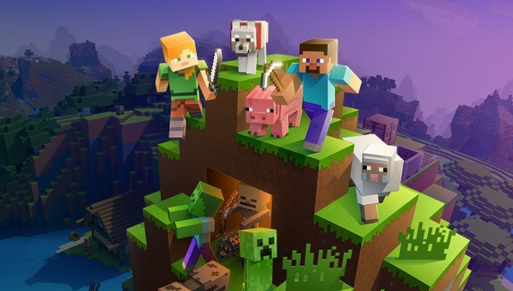 Путешествие в Запределье — ютубер десять лет пытается дойти до края карты в Minecraft