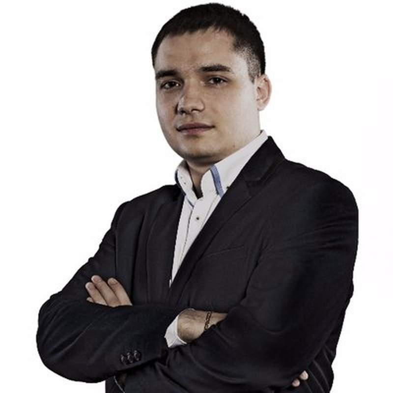 Рустам Adekvat Мавлютов