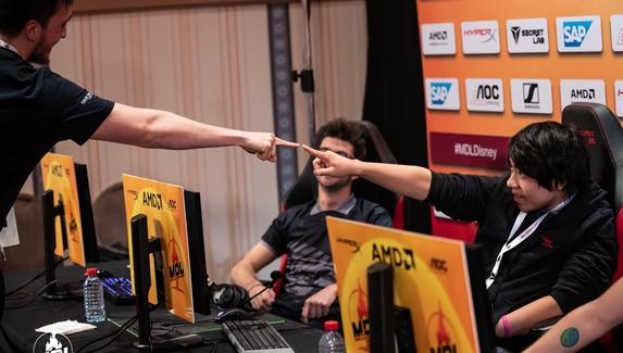 Nigma одержала четвертую победу в DPC 2021: Season 2 для Европы
