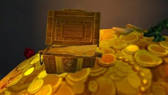 В World of Warcraft могут вернуть бросок монетки на дополнительную добычу