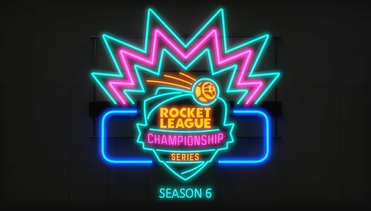 Rocket League Season 6 steps up its game with a $1 million prize pool