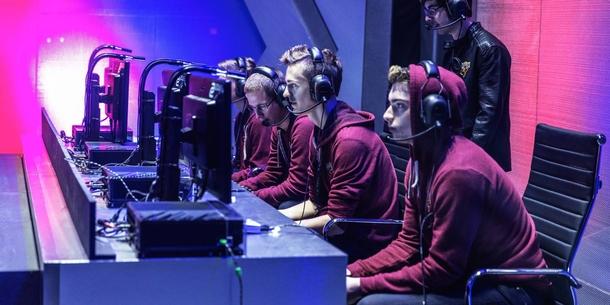 Halo Championship Series Pro League
