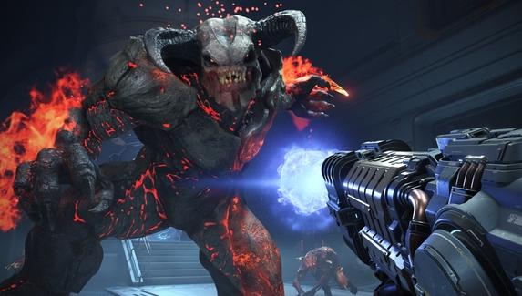 Самый адовый аттракцион в вашей жизни — обзор Doom Eternal
