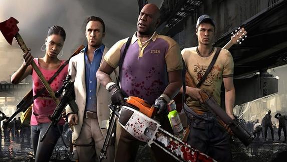 Вышел новый тизер The Last Stand — фанатского обновления для Left 4 Dead 2
