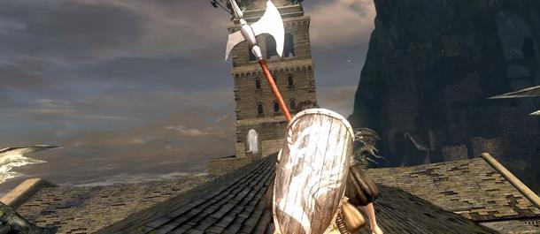 Битва с каким противником в Dark Souls вас сейчас ожидает?