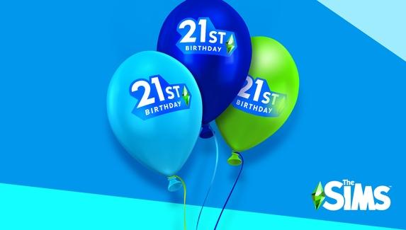 Авторы The Sims анонсировали сюрприз для фанатов ко дню рождения игры