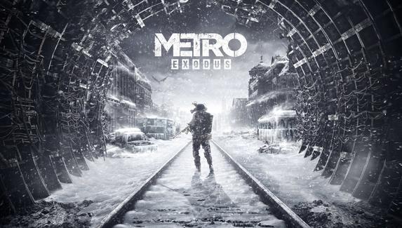 В GOG началась распродажа игр Deep Silver —Metro Exodus и Outward по скидке