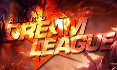 DreamLeague: На дримхаке будет новый чемпион